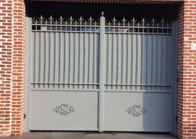 portail-classique